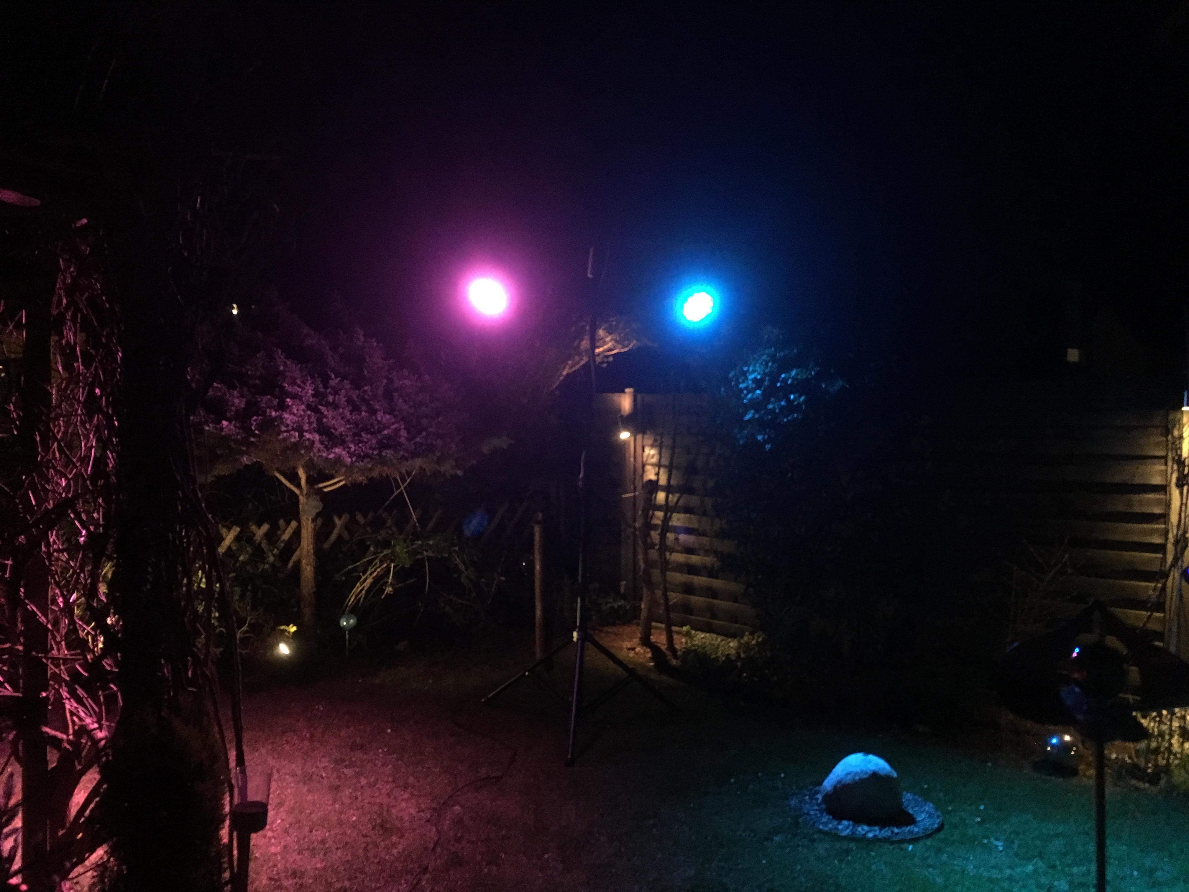 Lichtanlage mieten Beleuchtung Veranstaltungstechnik mieten