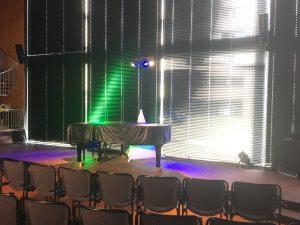 Konzert Beleuchtungsanlage mieten Veranstaltungstechnik mieten Lichtanlage mieten